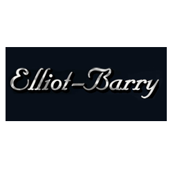 ELLIOT BARRY